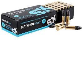 For example a gun that has 350 fps shoots the bullet 350 feet per. Lapua Sk Ammunition 22lr Biathlon Sport Lrn 40 Grains Ammunition 11109032