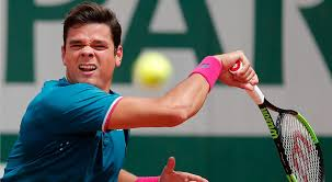 Raonic Upset by Carreno Busta in 5 Set Thriller