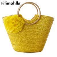 Designer Straw Beach Bags Australia | New Featured Designer ...