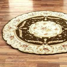 8 foot round area rugs 5 by wool karastan 8x10 ft