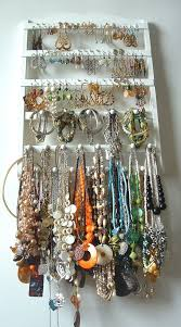 203 best my jewelry holders for you images on earring stand