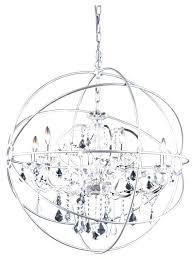 nickel orb chandelier nickel orb chandelier brushed nickel orb chandelier polished nickel globe chandelier nickel orb chandelier