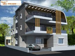 duplex-home-03.jpg (1152768) | residence elevations | Pinterest | House  elevation, House and Modern