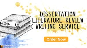 Literature Review Outline Discover Dissertation Literature Review Outline