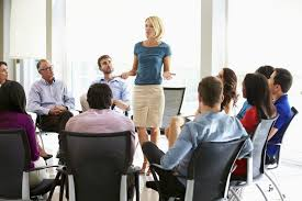 how to run a roundtable discussion
