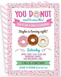 party invite templates free free printable donuts invitation templates free printable