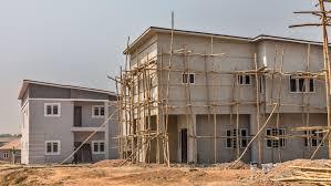 architect decolonising nigerian design