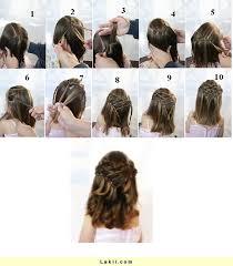 اجمل تسريحات الشعر القصير للبنات الصغار والتالف اجمل جديد