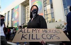 Image result for BLM riots