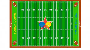 basic training green football field rug green bay packers rugs