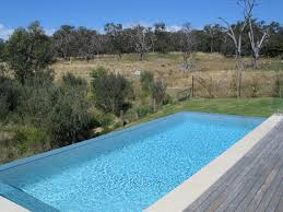 residential infinity pools. View Photos Of Our Recent Concrete Pools Projects In Melbourne Gisborne Infinity Pool. Swimming Pool Residential P