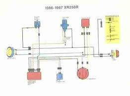 honda xr 250 wiring diagram wiring schematic diagram app beamsys co honda xr 250 wiring diagram wiring diagram library honda crf 50 wiring diagram honda xr250 wiring