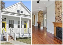Shotgun Home White And Yellow Shotgun House Shotgun Houses 22 We Love Bob