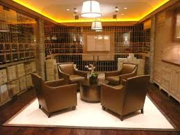 wine tasting room furniture. Tasting Room And Wine Cellar...in Case We Have Extra Room. Would Furniture A