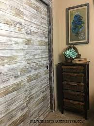 budget friendly diy closet door makeovers