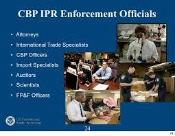 cbp cbp officer job description