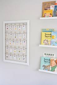 Best 25+ Nursery wall decor ideas on Pinterest | Baby room shelves ...