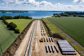 When completed in october 2022, it will transport natural gas from the north sea to poland via denmark. Baltic Pipe All Contracts With Building Companies Already Signed