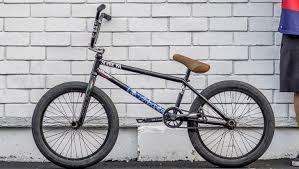 Simone Barraco Bike Check New Shadow Conspiracy Website