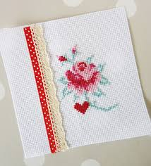 How To Make A Cross Stitch Pattern Classy Free Cross Stitch Patterns Crochet Diagram Mollie Makes