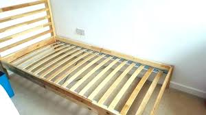 twin bed ikea twin bed twin bed slats bed bed frame single bed frame with slatted