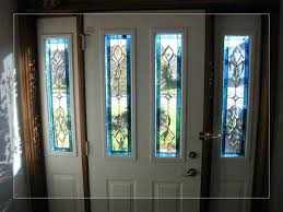 stained glass french door medium size of glass pantry doors stained glass front doors reclaimed leaded