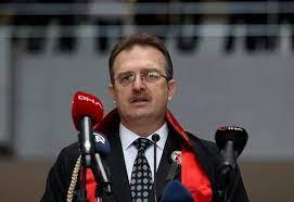 İstanbul Cumhuriyet Başsavcısı Şaban Yılmaz: Savcılığımıza yapılan  başvurular bir önceki yıla göre yüzde 50 artış gösterdi