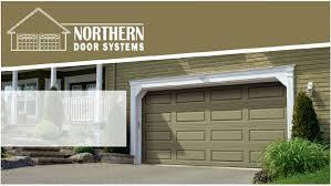 Northern Door Systems - Garage Door Installations Sales Service and ...