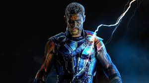Thor Computer Wallpapers - Top Free ...