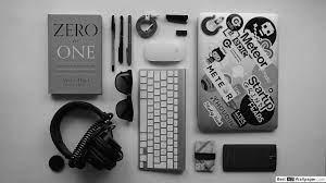 Startup Office Desk HD wallpaper download