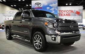 Toyota pickup truck sales rise in November - San Antonio Express-News