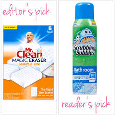 best bathroom cleaning products. Best Bathroom Cleaning Products E
