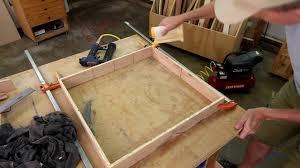 Diy Kitchen Drawer Organizer Wwmm Plans Woodworking For Mere Mortals