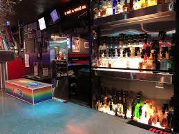 Angles gay bar elmira
