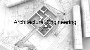 architectural engineering. Architectural Engineering T