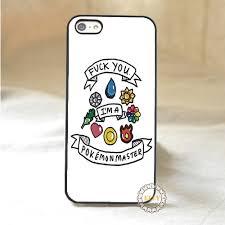 iphone 4 cover pokemon
