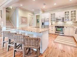 Fantastic Beach Cottage Kitchen Design And Decorating (13)