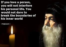 Osho Quotes New 48 Best Osho Quotes On Love Life And Fear With Images Osho