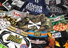 Title Boxing Shorts Size Chart Best Muay Thai Shorts A Compendium Of Style 2019 Muay