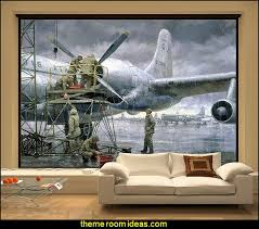airplane bedroom themes. Perfect Themes For More Decorating Ideas And Decor Also Visit Airplane Theme Bedroom  Decorating Ideas  In Themes M