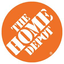 🤑【Home Depot Logo】  Home Depot Logo PNG Vector Free Download