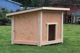 diy dog house for beginner ideas build plans large dogs d