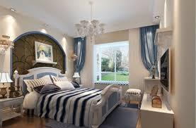 Mediterranean Bedroom Furniture Mediterranean Furniture Design Soften Leather Master Bedroom Set
