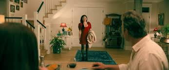 Critic reviews for to all the boys i've loved before. Lana Condor Wears Vintage Silhouettes A J Mendel Gown And Tonymoly Lip Tints In To All The Boys P S I Still Love You Fashionista