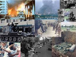 Image result for 1989, the United States invades Panama