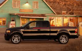 Harley-Davidson Edition Ford F-150 Quietly Phased Out For 2013 ...