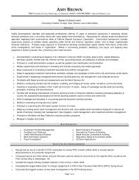 Bank Manager Resume Free Resume Templates