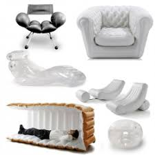 blow up furniture. A Round Up Of The Coolest Inflatable Furniture. Tastefully Designed \ Blow Furniture