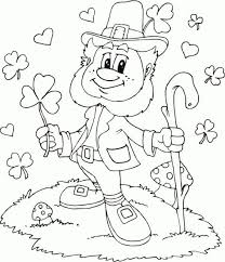 Small Picture st patricks day coloring pages christmas coloring pages 1