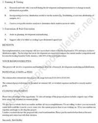 Write Persuasive Request Letters Business Letter Format Samples